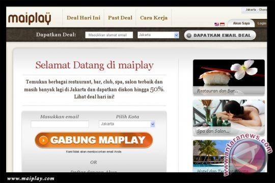 Situs belanja online tingkatkan keamanan transaksi