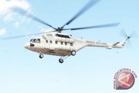 Helikopter Kanada jatuh di Quebec, empat orang tewas