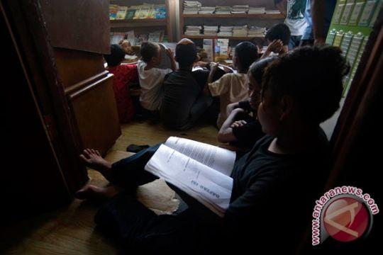 60 Pekerja Anak, Anjal Dikembalikan ke Sekolah