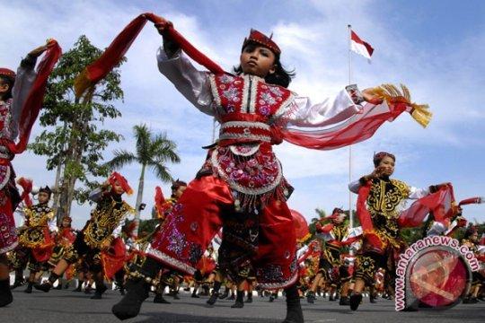 Surabaya gelar Cross Culture Festival 2014