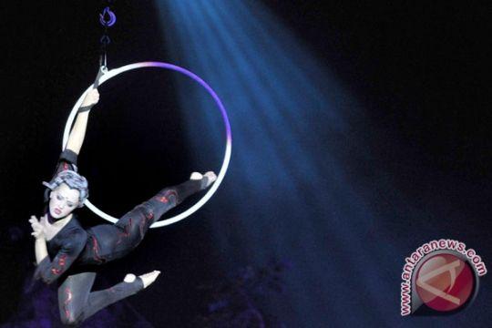 Aksi akrobat dari AS hadir di jakarta