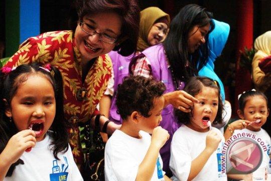 Banyak orang Indonesia bermasalah dengan gigi