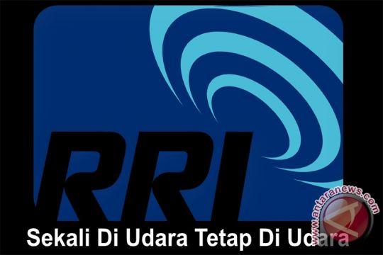 RRI dan TVRI akan melebur jadi RTRI