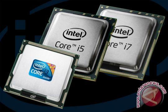 Indonesia jadi pasar potensial Intel Corporation