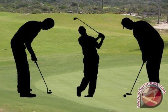 Kabupaten Bogor jadi destinasi wisata golf dunia