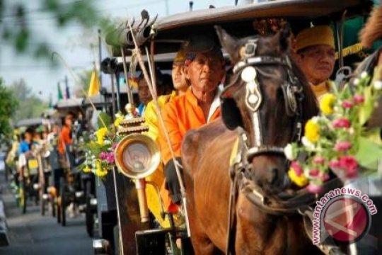 DIY  siapkan 50 agenda wisata 2013