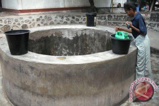 Warga Pamekasan Mulai Kesulitan Air Bersih