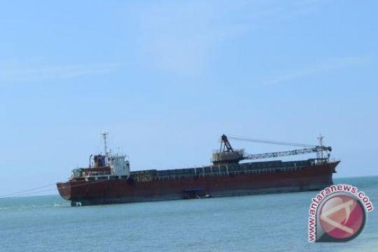 MV Raudah Kandas Akibat Kesalahan Manusia