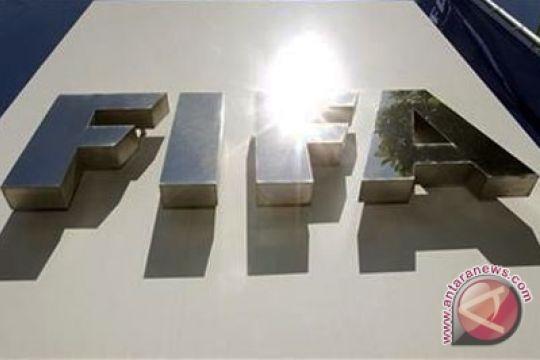 FIFA luncurkan gerakan anti korupsi
