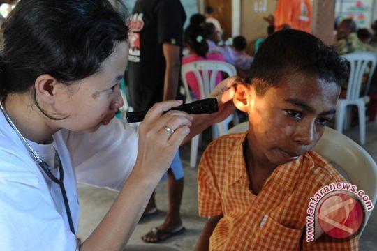 9,6 juta orang Indonesia alami gangguan pendengaran