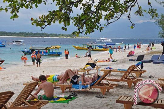 Australia terbitkan travel advisory ke Gili Trawangan