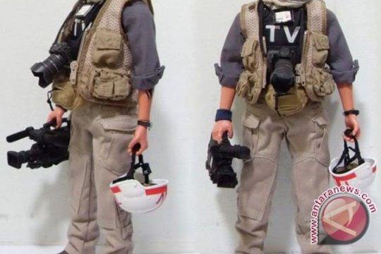 Dua Wartawan Prancis Dibebaskan di Afghanistan