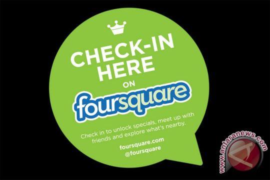 "Foursquare luncurkan ""Swarm"" untuk Windows Phone"
