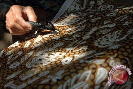 Promosi sentra batik Giriloyo perlu ditingkatkan