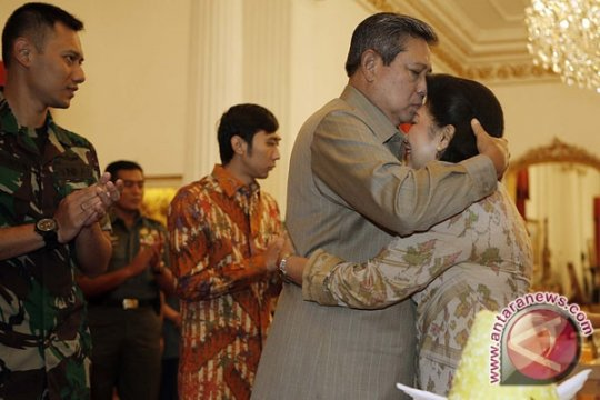 Terima Kasih SBY Untuk Cinta Dan Setia Ani Yudhoyono