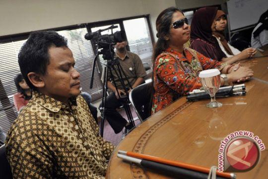 Pertuni dorong pembentukan Komisi Nasional Disabilitas