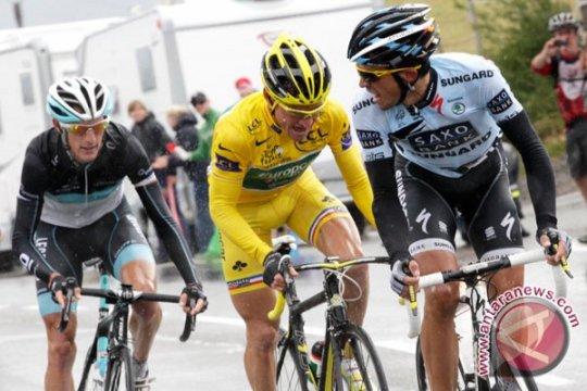 Hasil Etape Ke-16 Tour de France