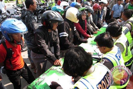 Korupsi tilang Kejari Bandarlampung tunggu audit BPK