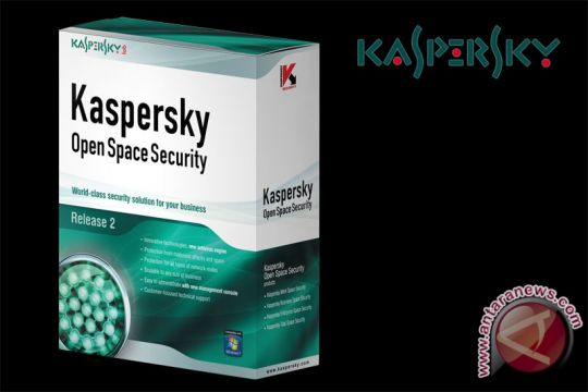 Enesis Implementasikan Kaspersky Open Space Security