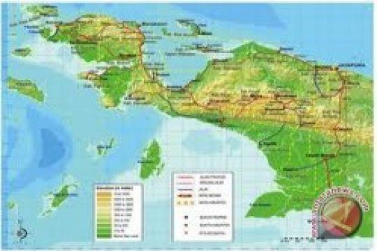 DPR Dukung Pembentukan Calon Provinsi Papua Tengah