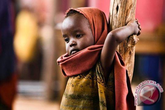 PBB: 800 juta warga dunia masih kelaparan
