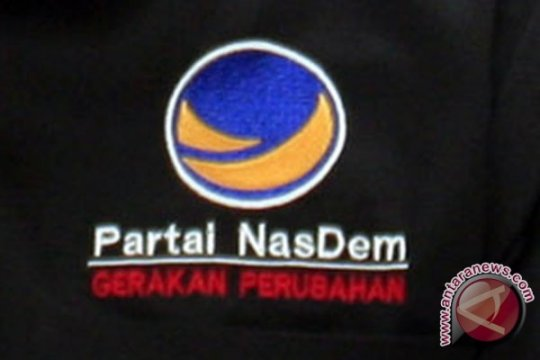Partai Nasdem siapkan dua bakal calon gubernur Jabar