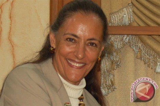 Dubes Meksiko pamit ke Wakil Presiden