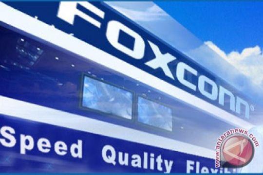 Foxconn ingin selesaikan perundingan dengan Erajaya