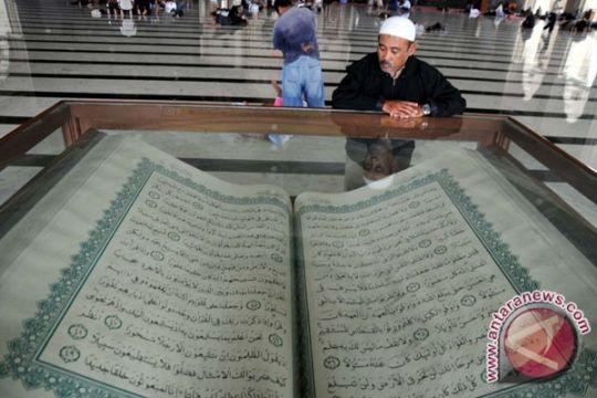 Kurikulum taman pendidikan Quran disusun