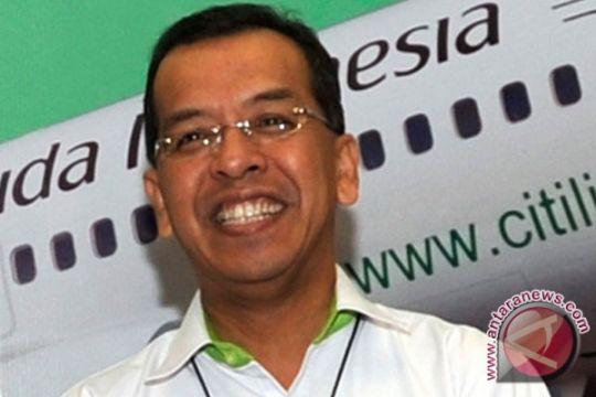 Penumpang Garuda semester pertama tembus 10 juta