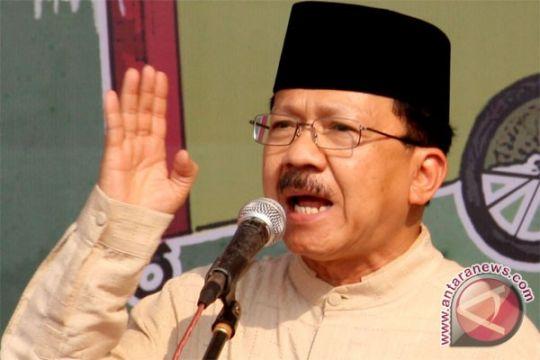 Gubernur DKI minta takmir masjid tingkatkan ilmu agama