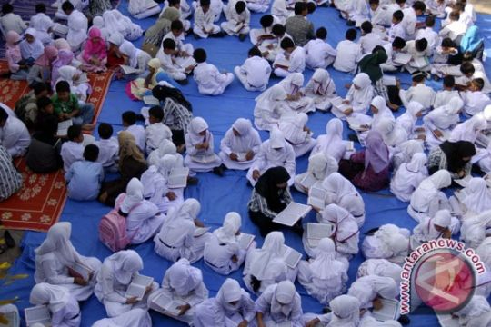 "Depok gelar gerakan membaca ""1 Hari 1 Ayat"" Al Quran"