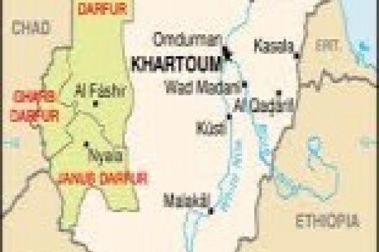 Pemimpin oposisi Sudan dibebaskan setelah berbulan ditahan
