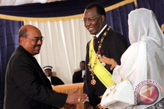 Uni Afrika berbelasungkawa atas wafatnya Presiden Chad Idriss Deby