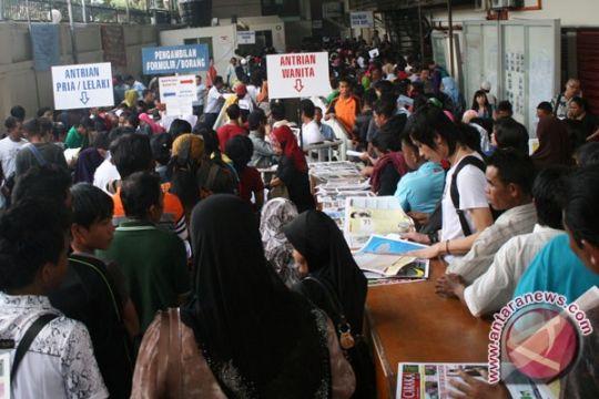 Jutaan Pekerja Asing di Malaysia Mendaftarkan Diri