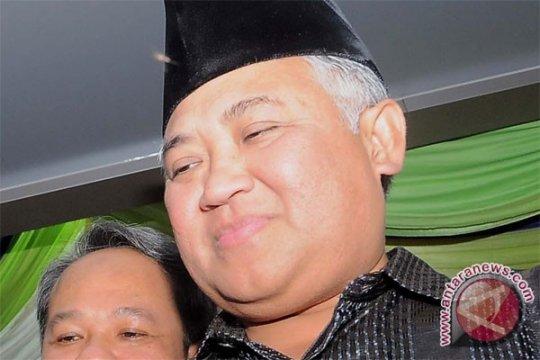 Din Syamsuddin Ajak Warga Muhammadiyah Manfaatkan BSB