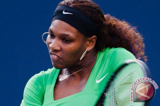 Serena percaya dirinya nomor satu