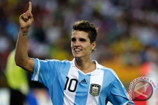 Argentina panggil Lamela untuk tanding persahabatan dengan Meksiko