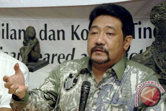 Keputusan Jokowi dinilai cairkan ketegangan KPK dan Polri