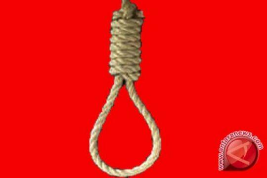 301 kasus bunuh diri di Jawa Tengah selama 2014