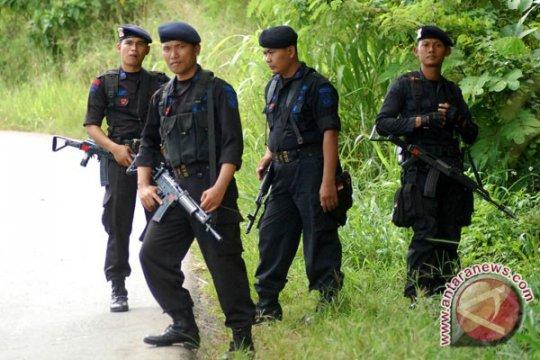 Pemerintah tegas hadapi gangguan keamanan di Papua