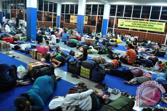 Wali Kota Bandarlampung jamin terminal Rajabasa  aman