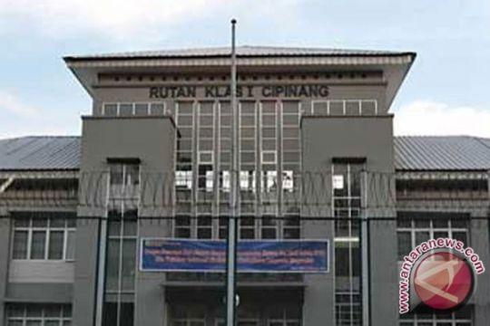 Remisi Rusli Zainal belum dikabulkan Kemenkumham