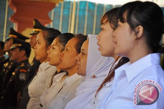 731 narapidana dapat remisi jelang Idul Adha