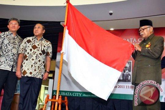 Warga Kalcit laporkan pengelola pasca insiden bendera