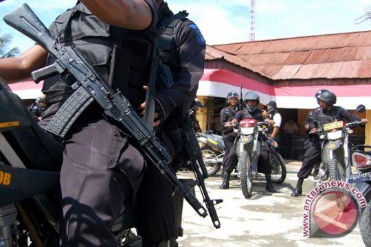 Kamtibmas tiga kabupaten jadi perhatian Polda Papua