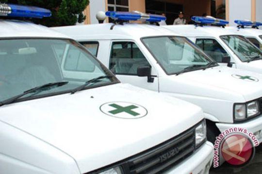 Seluruh Puskesmas Kabupaten Sleman dilengkapi spirometer