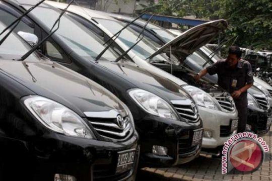 Bawaslu Jateng anggarkan 21 miliar untuk sewa mobil