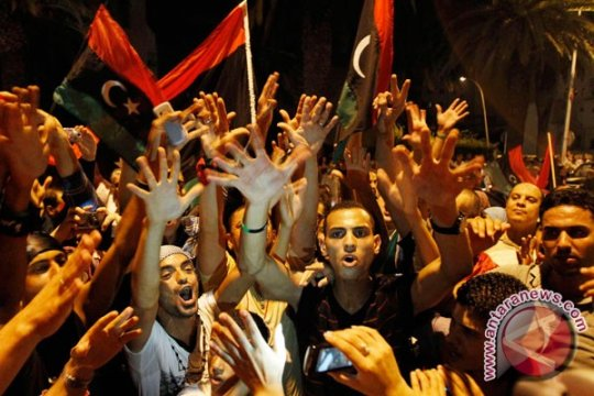 Inggris kembalikan semiliar dolar AS uang Libya