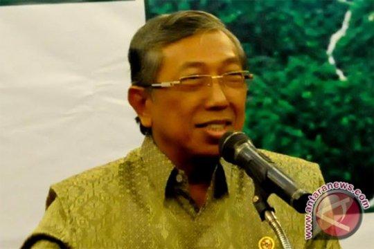 "Menteri LH minta perusahaan terapkan ""green economy"""
